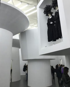 72aaa rei kawakubo comme des garcons art of the in between the met forelements blog