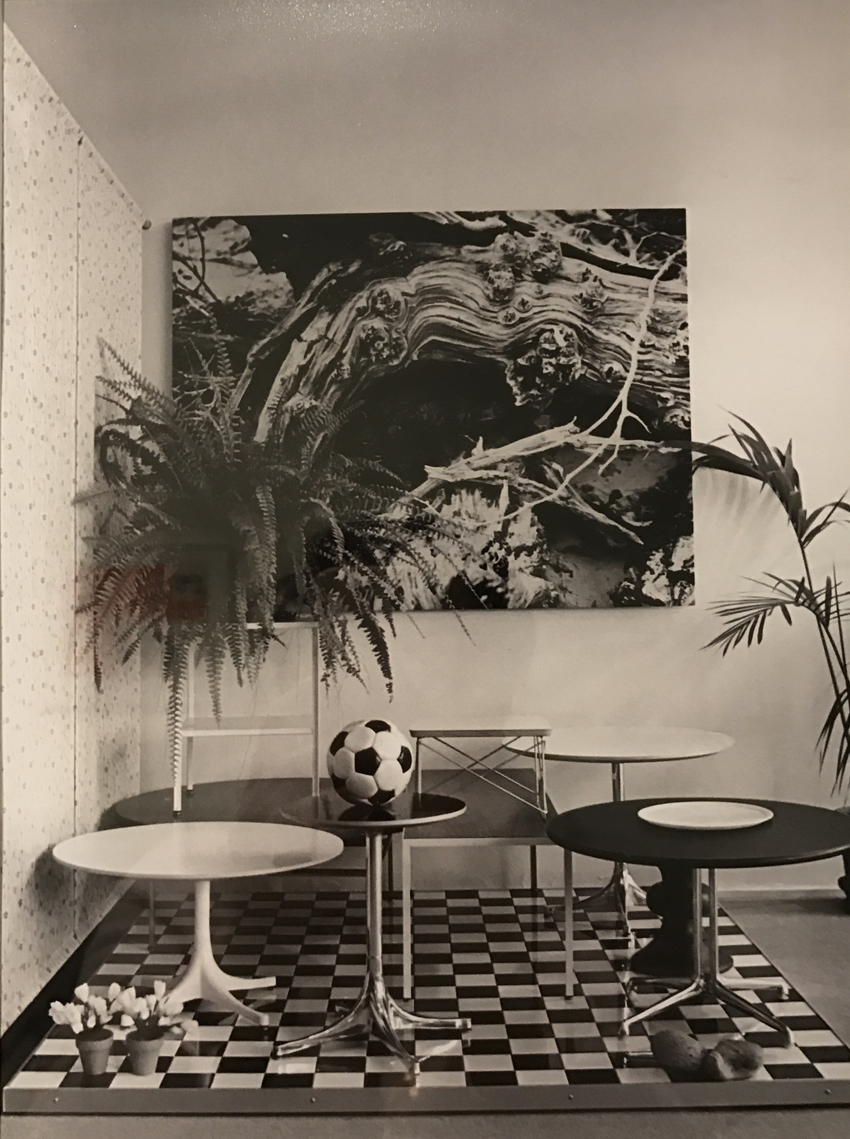 47 charles i ray eames design forelements blog