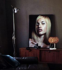 25a Elle Interiör Szwecja 12 2012 Elle Polska kolory trendy design forelements blog