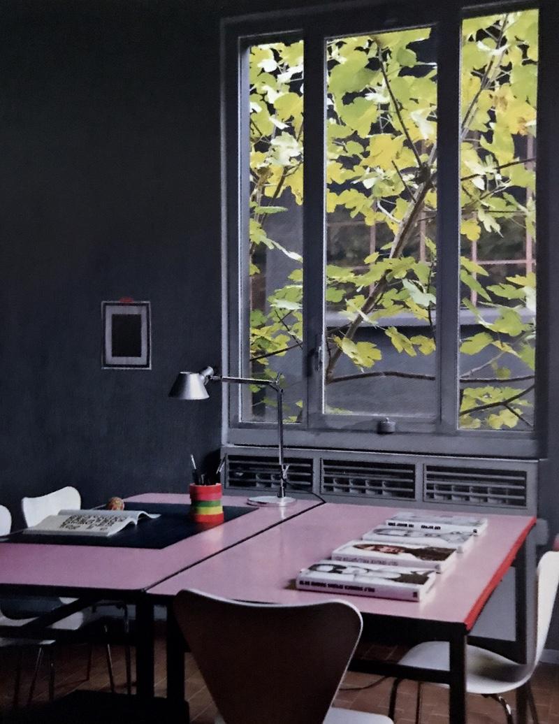 27a Wloskie Elle 04 2014 Elle Polska kolory trendy design forelements blog