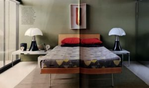 30a Hiszpanskie AD 07 08 2014 Elle Polska kolory trendy design forelements blog