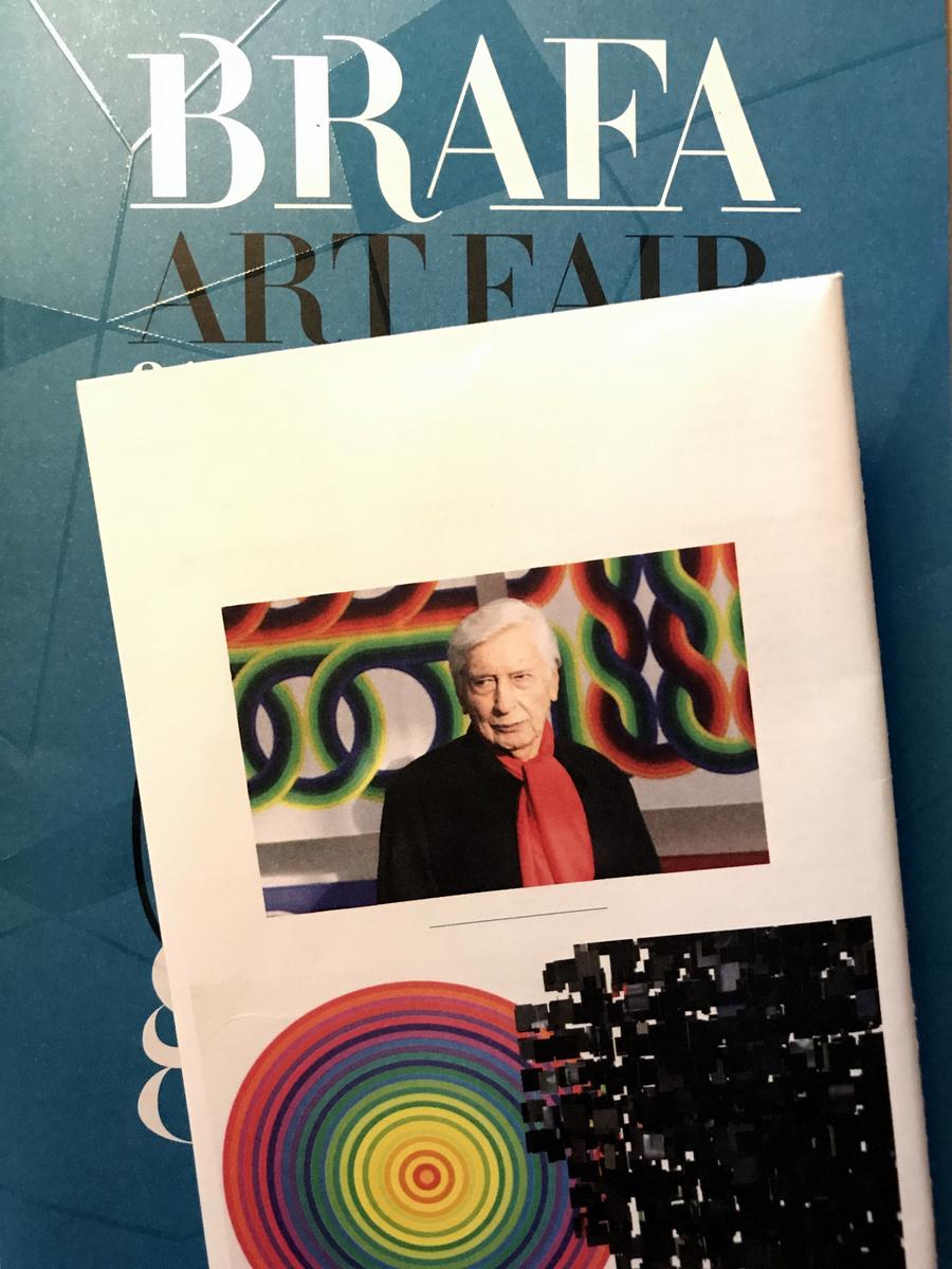 4 BRAFA design sztuka antyki forelements blog