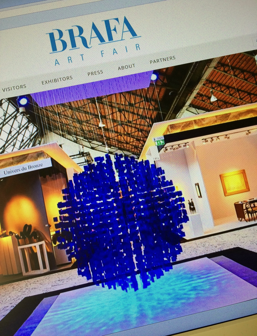 5 BRAFA design sztuka antyki forelements blog