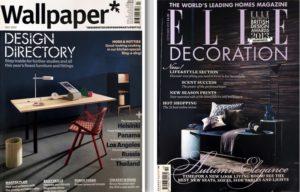 8a Elle Polska kolory trendy design forelements blog