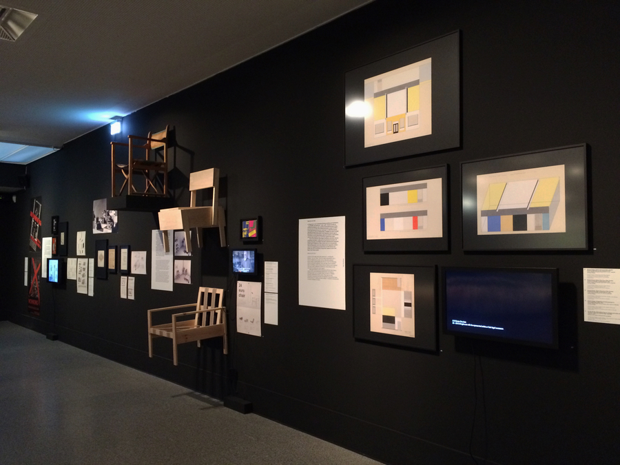 22 bauhaus alles ist design exhibition forelements blog