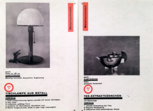 24 bauhaus alles ist design exhibition forelements blog
