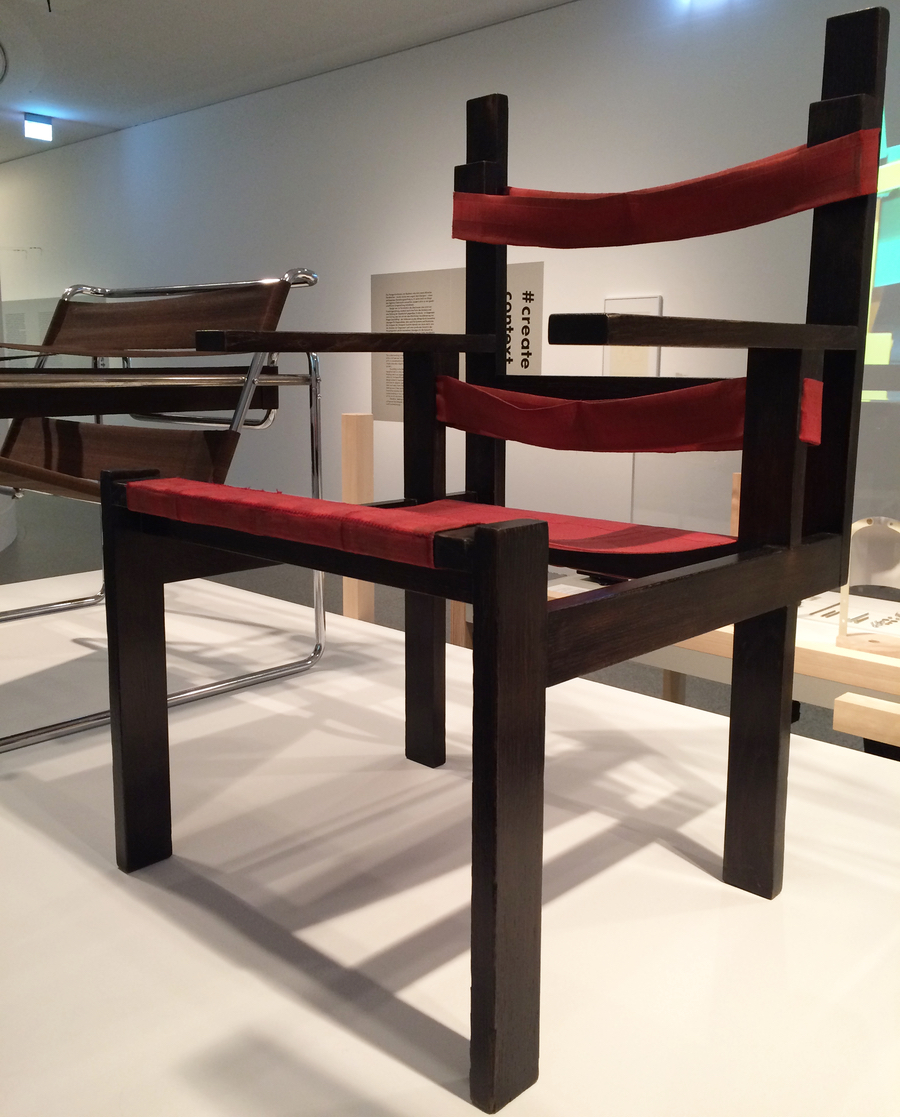 32 bauhaus alles ist design exhibition forelements blog