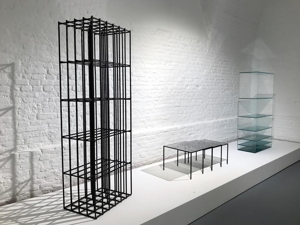 21 nendo oki sato design invisible outlines grand hornu forelements blog