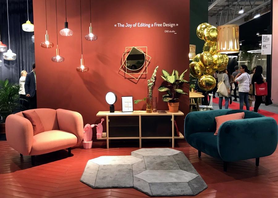 17 maison et objet trendy we wnetrzach design forelements blog