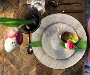 10 miloo home design easter table decor forelements blog
