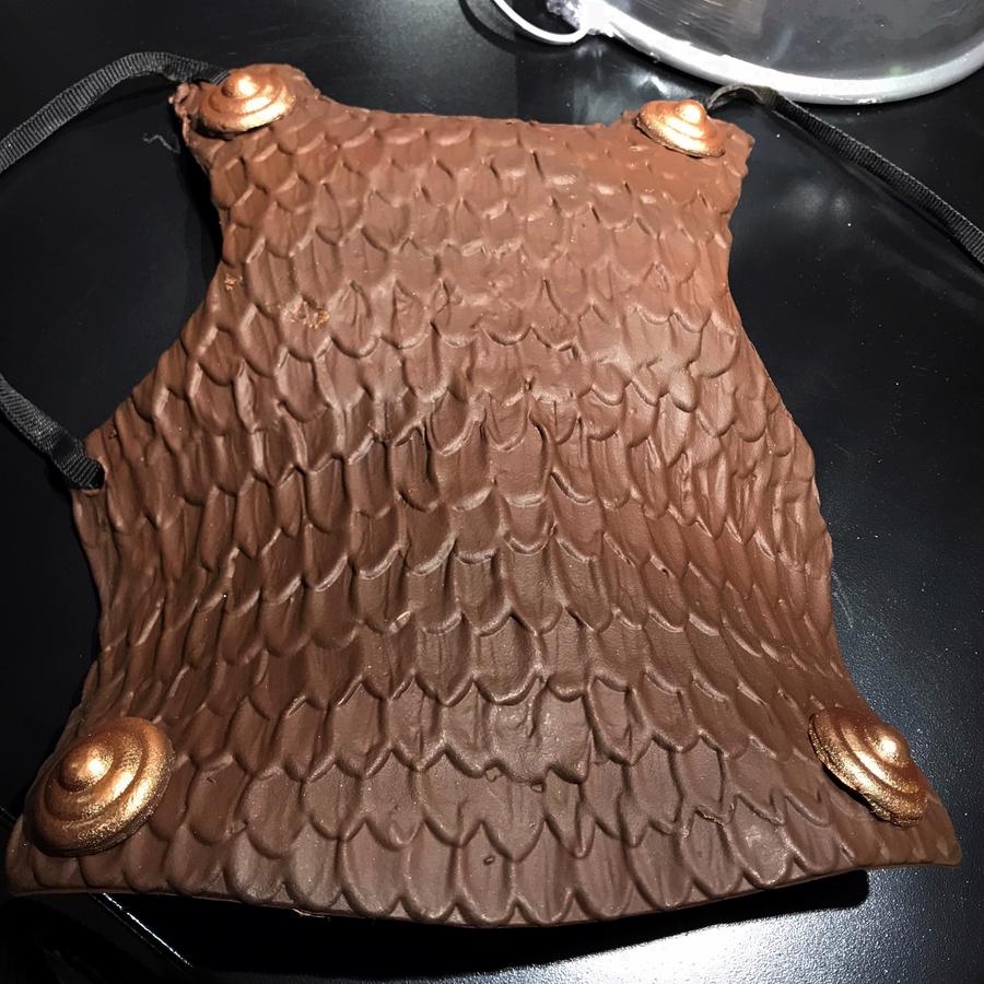 19 salon du chocolat ruby barry callebaut rozowa czekolada pokaz mody z czekolady forelements blog
