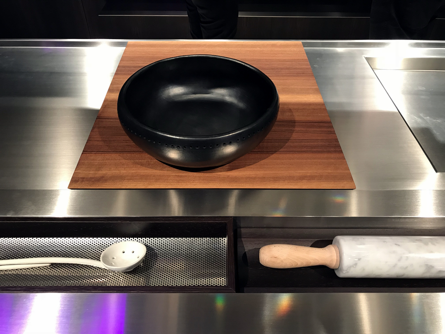 15 isaloni eurocucina kuchnie trendy kuchenne design forelements blog