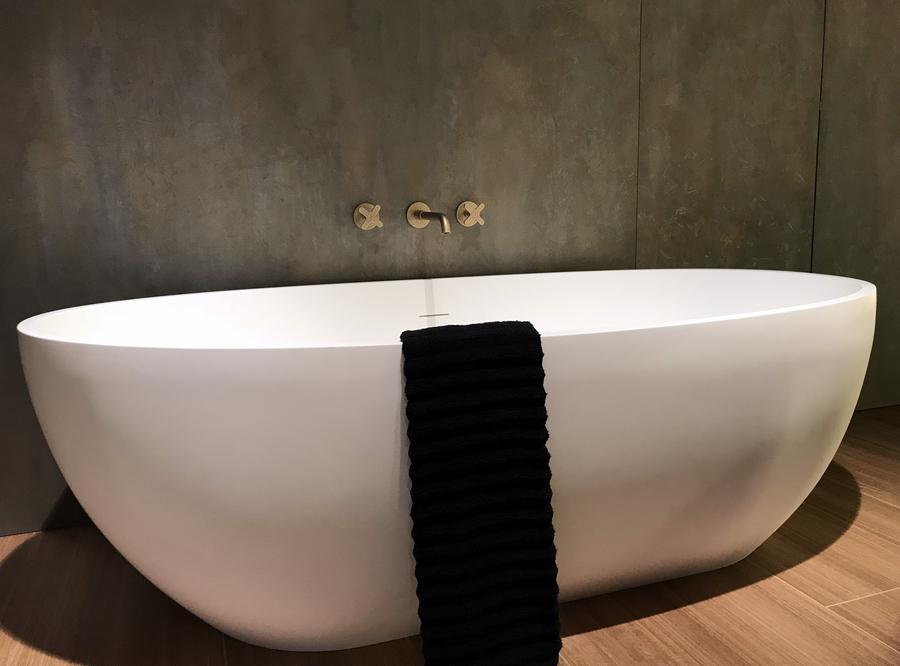 15 isaloni salone del bagno trendy łazienkowe design jak urzadzic lazienke forelements blog