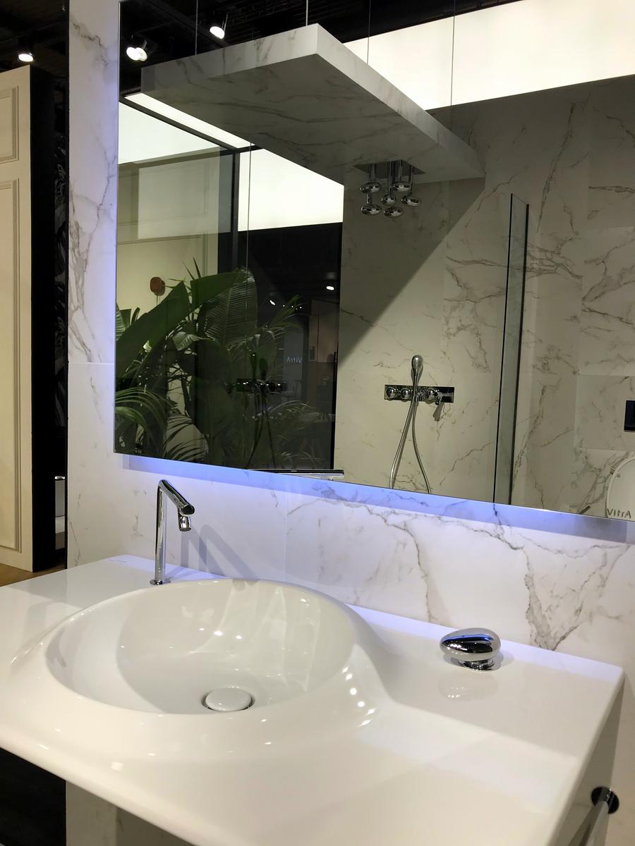 16 isaloni salone del bagno trendy łazienkowe design jak urzadzic lazienke forelements blog