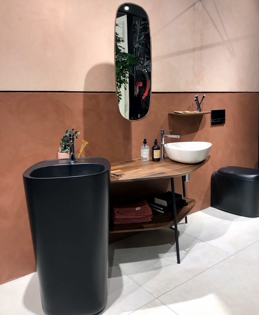 18 isaloni salone del bagno trendy łazienkowe design jak urzadzic lazienke forelements blog