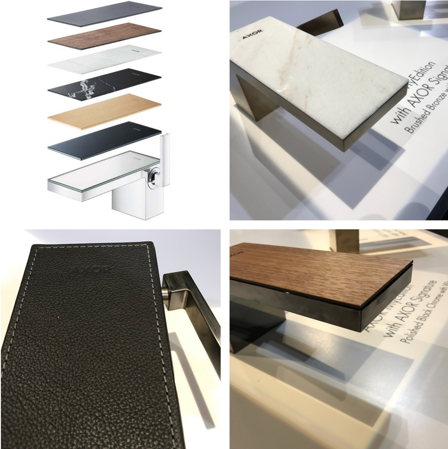 2 isaloni salone del bagno trendy łazienkowe design jak urzadzic lazienke forelements blog