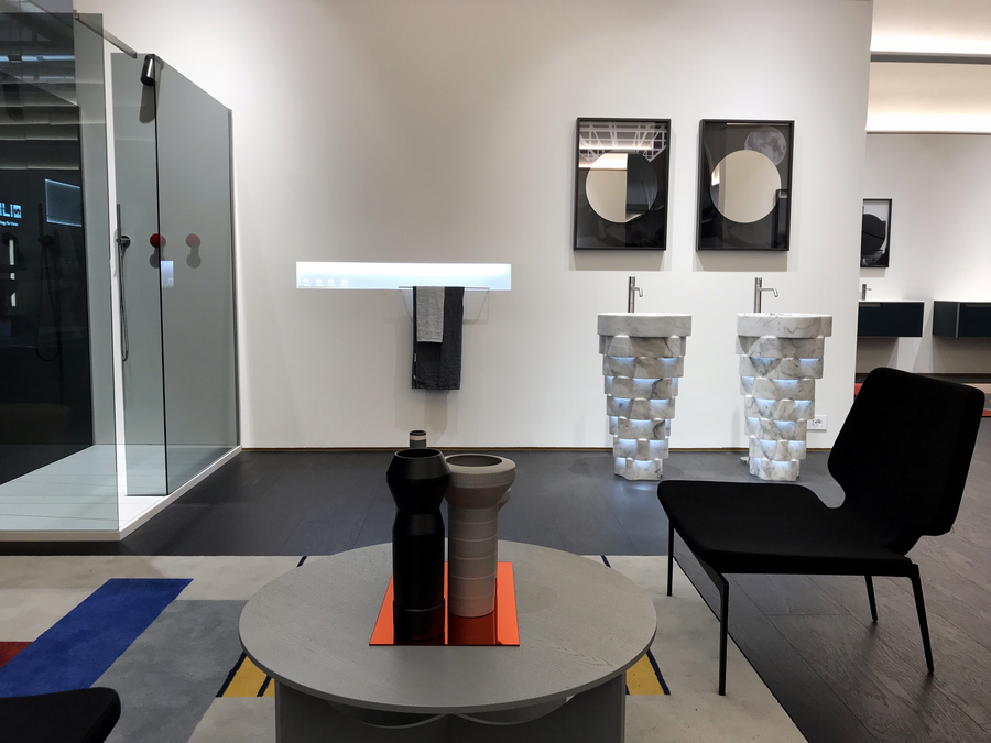 20 isaloni salone del bagno trendy łazienkowe design jak urzadzic lazienke forelements blog