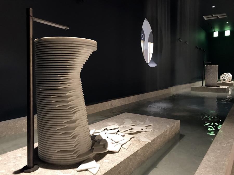 22 isaloni salone del bagno trendy łazienkowe design jak urzadzic lazienke forelements blog