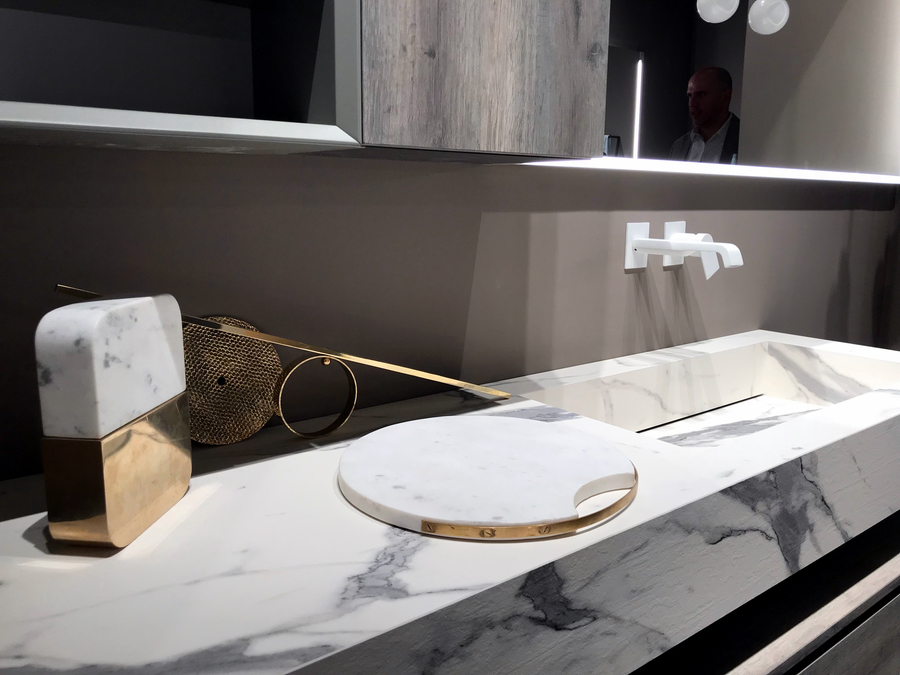 23 isaloni salone del bagno trendy azienkowe design jak for Design del bagno