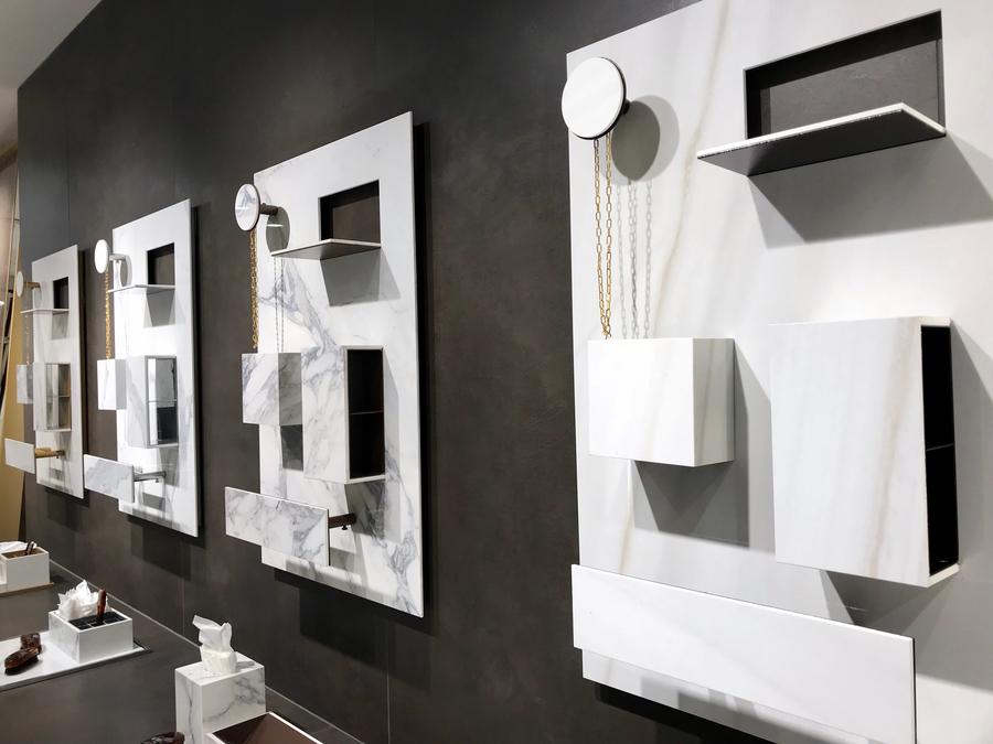 24 isaloni salone del bagno trendy łazienkowe design jak urzadzic lazienke forelements blog
