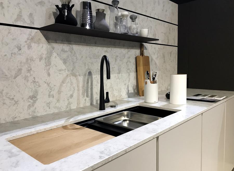 27 isaloni eurocucina kuchnie trendy kuchenne design forelements blog