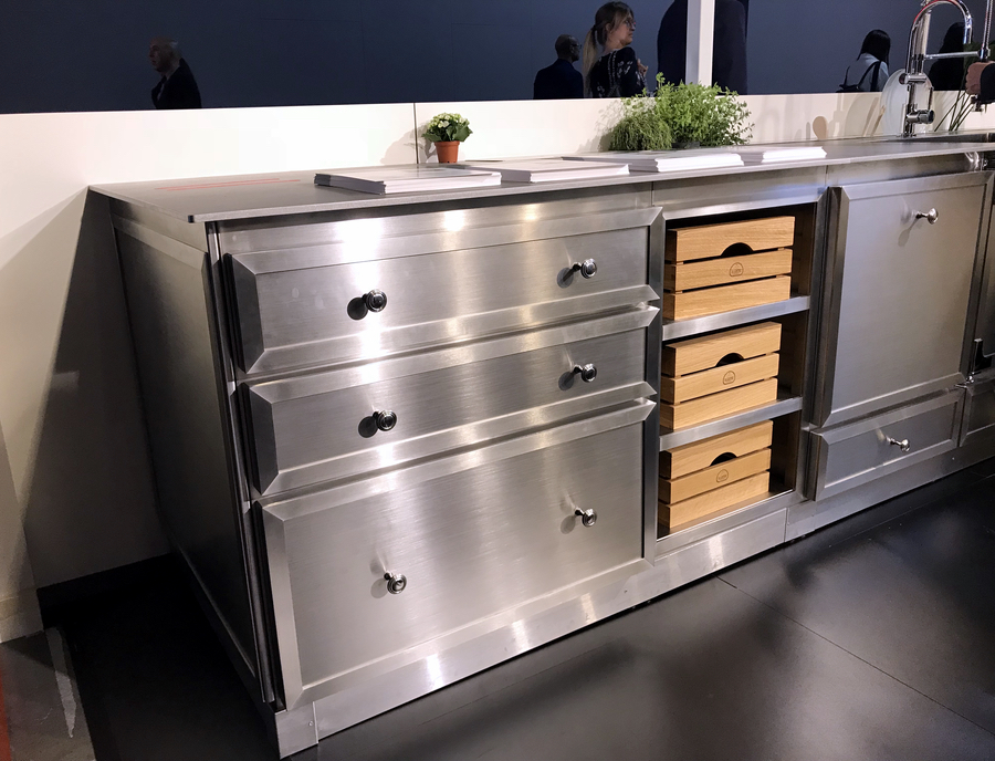 3 isaloni eurocucina kuchnie trendy kuchenne design forelements blog