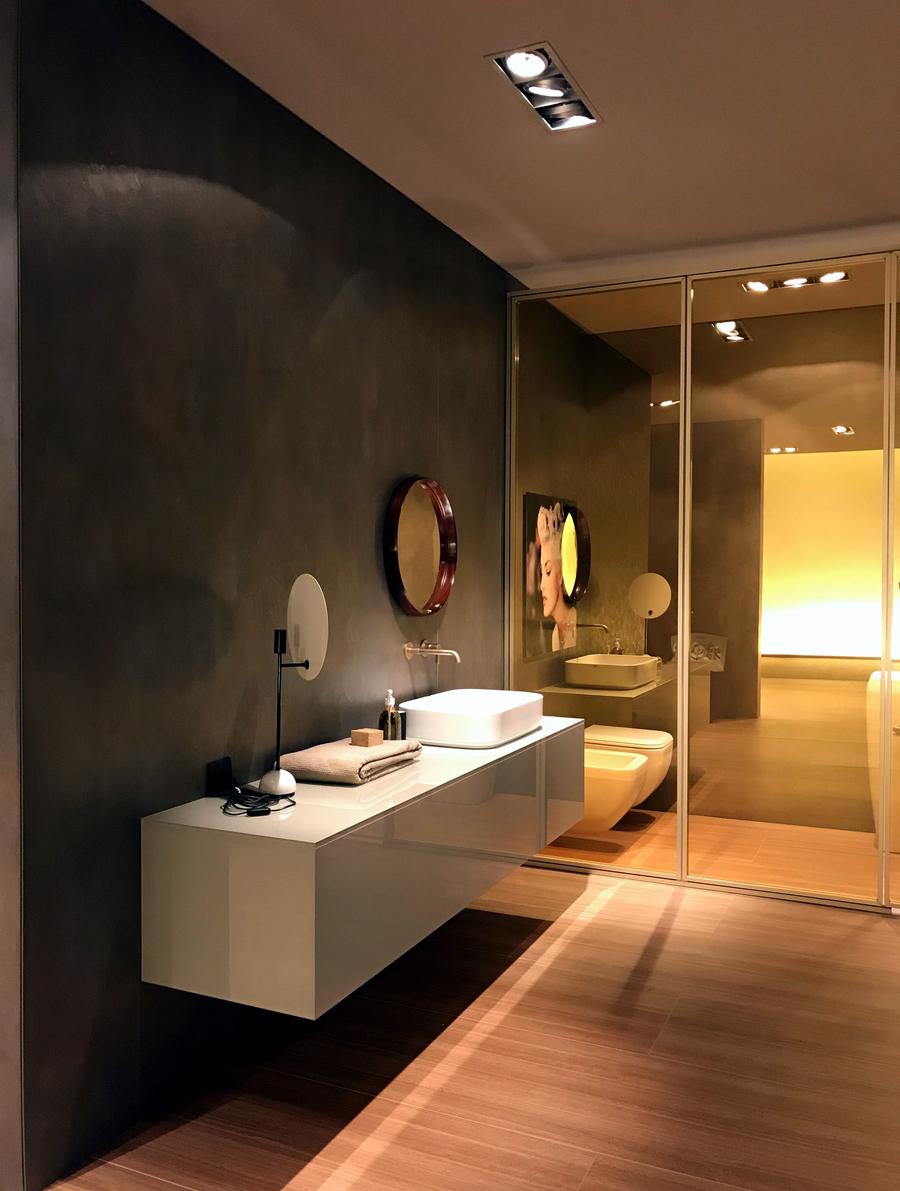 30 isaloni salone del bagno trendy azienkowe design jak for Design del bagno