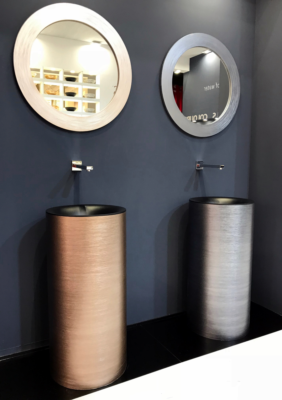 34 isaloni salone del bagno trendy łazienkowe design jak urzadzic lazienke forelements blog