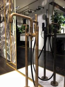 35 isaloni salone del bagno trendy łazienkowe design jak urzadzic lazienke forelements blog