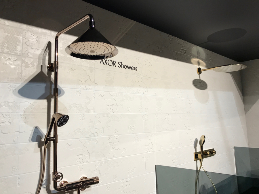 36 isaloni salone del bagno trendy łazienkowe design jak urzadzic lazienke forelements blog