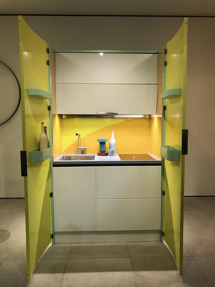 45 isaloni eurocucina kuchnie trendy kuchenne design forelements blog
