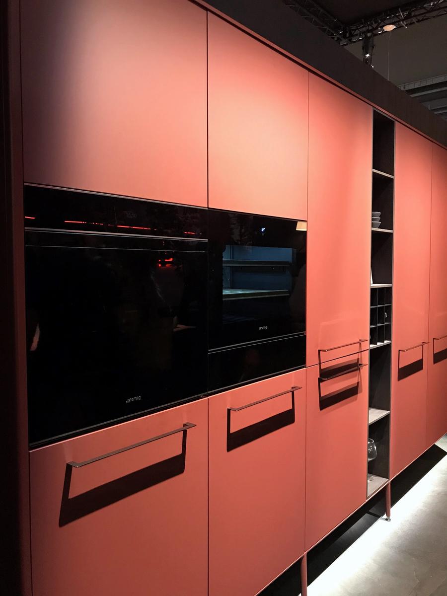 46 isaloni eurocucina kuchnie trendy kuchenne design forelements blog