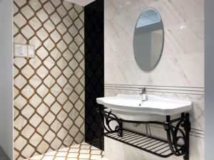 22 Tubadzin larda kolekcja monolith plytki kafelki ceramika design maciej zien forelements blog