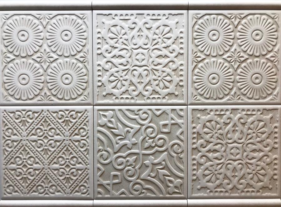 28 Tubadzin majolika kolekcja monolith plytki kafelki ceramika design maciej zien forelements blog