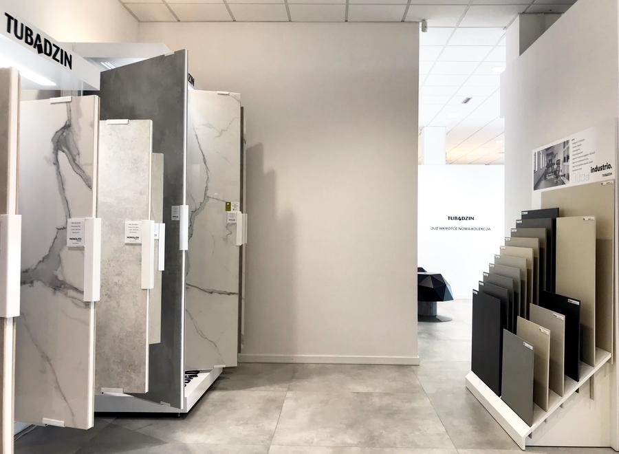 3 Tubadzin kolekcja monolith plytki kafelki ceramika design maciej zien forelements blog