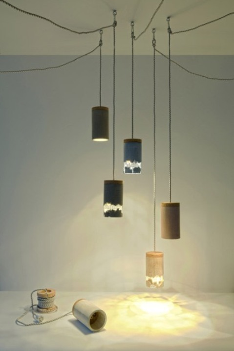 4 slash lamp by dragios mitica ubikubi concrete design betonowa lampa styl industrialny rumunki design
