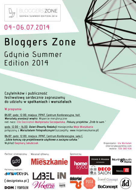 POSTER-Bloggers-Zone-Gdynia-Summer-Edition-2014