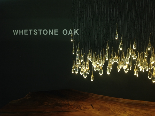 12 Whetstone Oak old brewery superbrands tent london design festival furniture fair targi designu designerskie meble