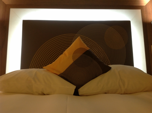 4a novotel accor lodz design festival interior design