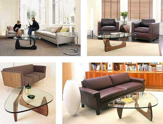4_noguchi_coffee_table design icons designers furniture meble designerskie interior design projektowanie wnetrz stolik kawowy