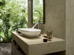 1 Axor_Starck_Organic_Ambience_ philippe starck bathroom design ecology green interiors