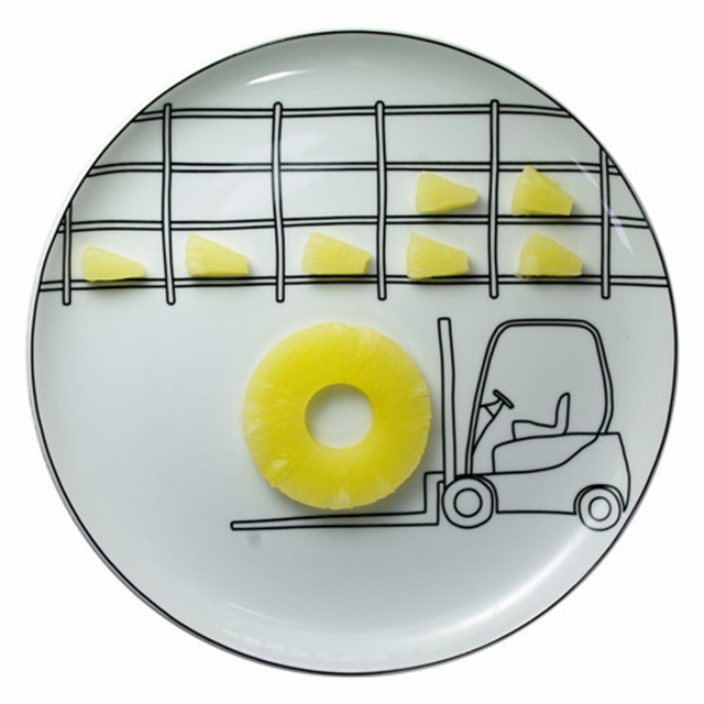 20 Toy-plates-by-Boguslaw-Sliwinski food art design funny dinner home kids party ideas table decorating