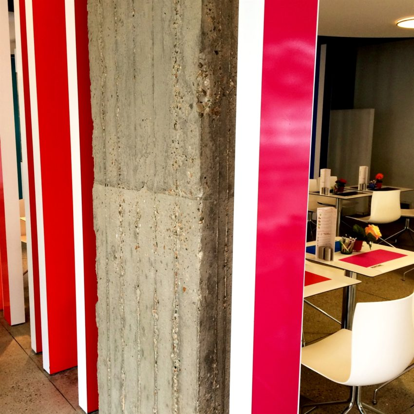6 pantone hotel brussels design september forelements blog