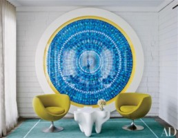 6 prussian_blue_interior_design_home_decorating_ideas_colorful_apartment_niebieskie_wnetrza_forelements_blog