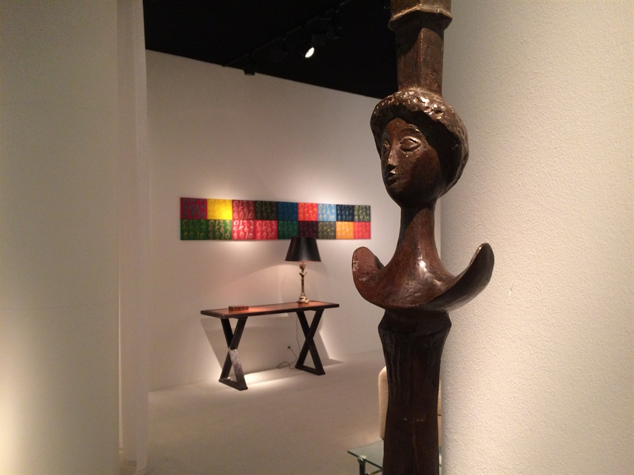 14 TEFAF maastricht art antiques design fair forelements_blog