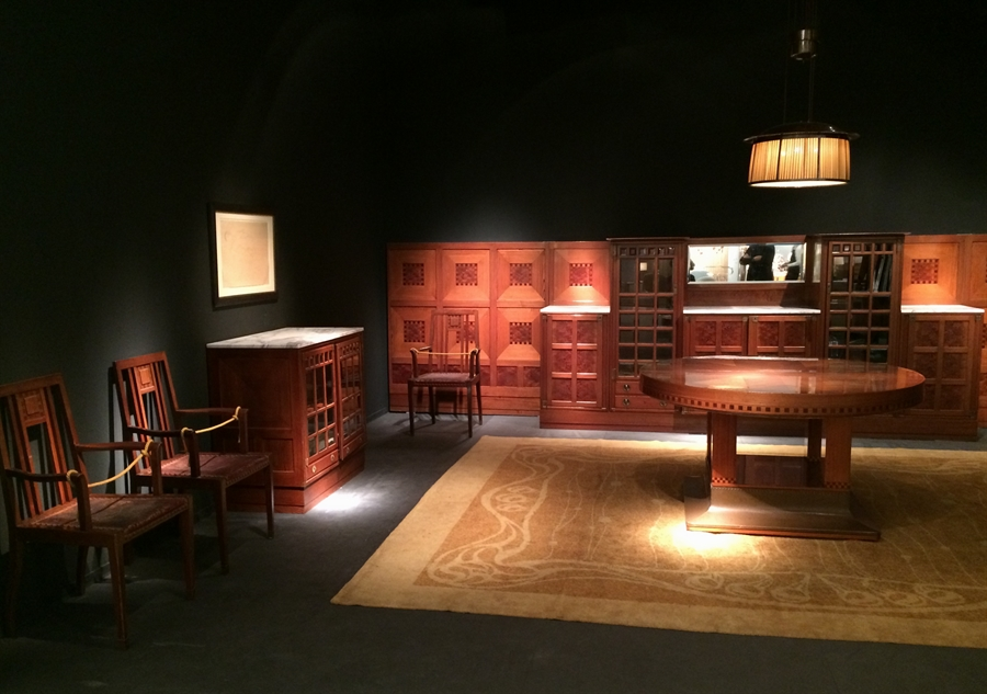 15 TEFAF maastricht art antiques design fair forelements_blog