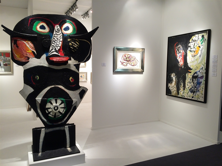 57 TEFAF maastricht art antiques design fair forelements_blog