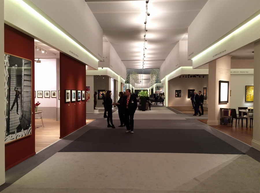 59 TEFAF maastricht art antiques design fair forelements_blog