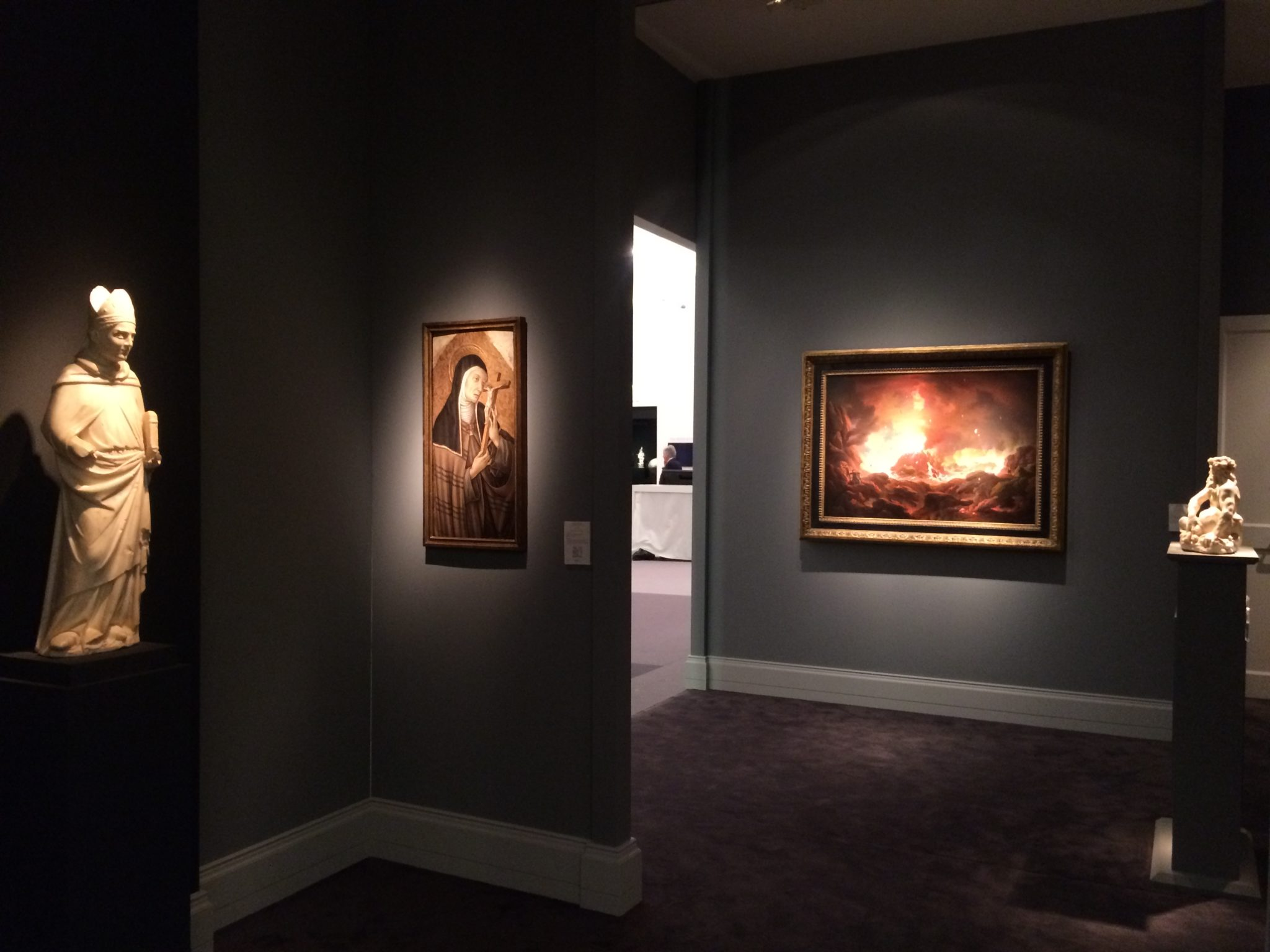 66 TEFAF maastricht art antiques design fair forelements_blog