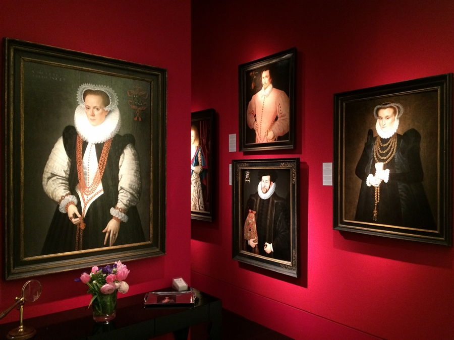 67 TEFAF maastricht art antiques design fair forelements_blog